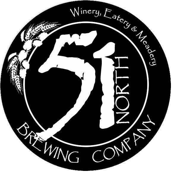 51 North Brewery Logo