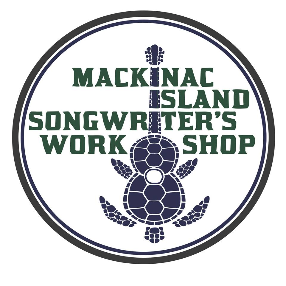 Mackinac Island Songwriters Workshop Logo